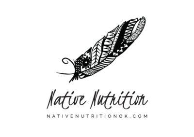 Native Nutrition Shirt
