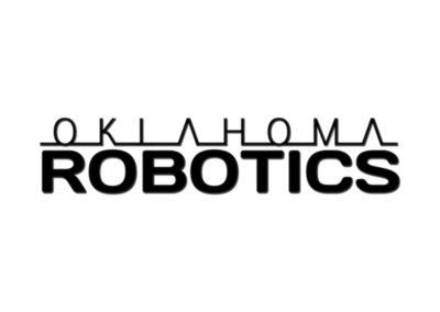 Oklahoma Robotics Logo