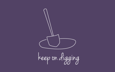Keep On Digging
